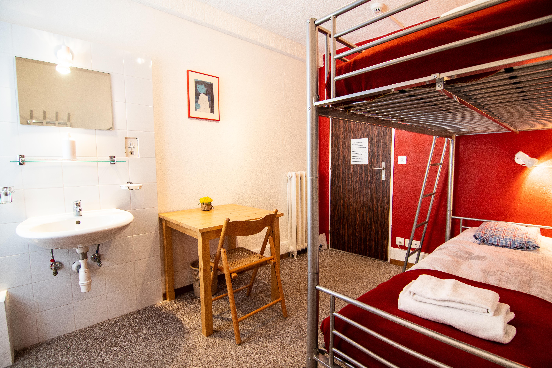 Weisses Rössli- Bunk room 2
