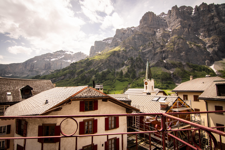 Weisses Rössli- Views